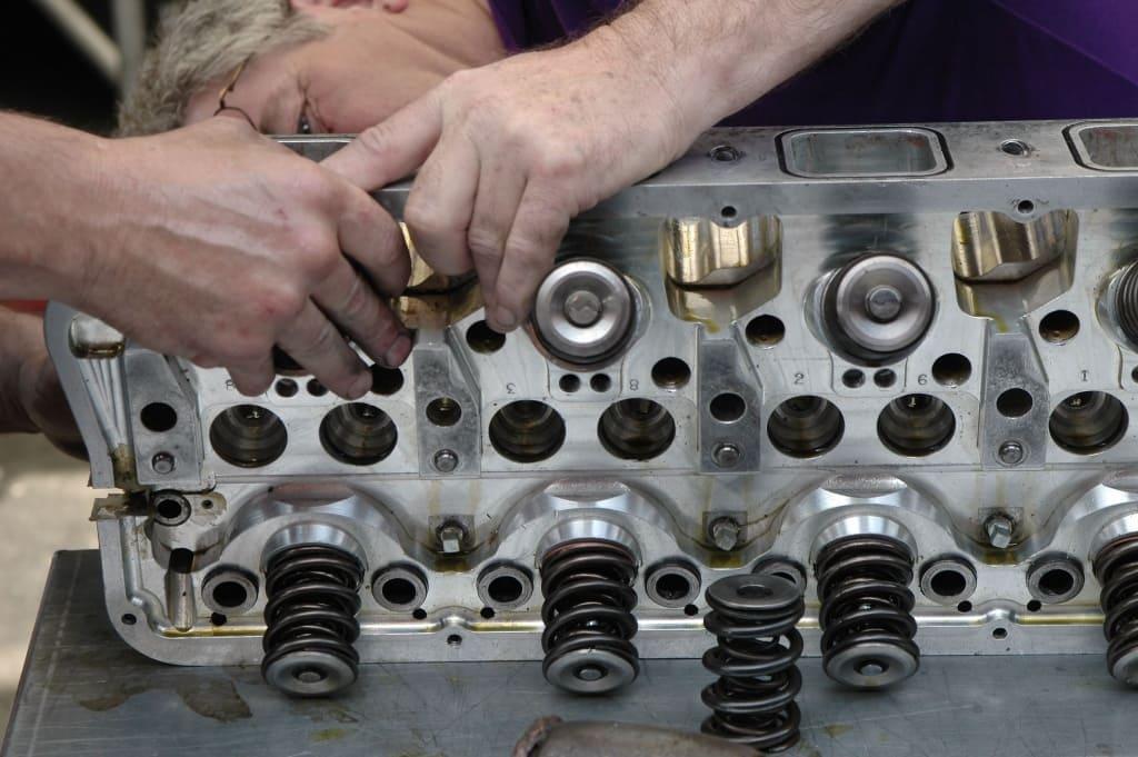Переборка двигателя Лексус в Тюмени