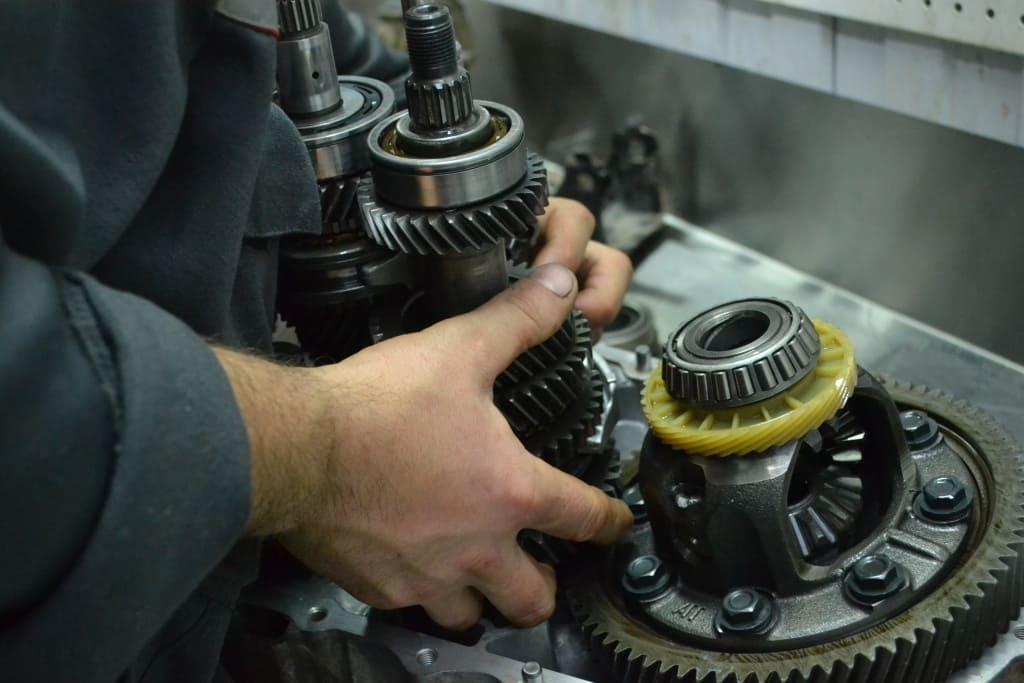 Ремонт РКПП (роботизированной коробки передач) Лексус в Тюмени
